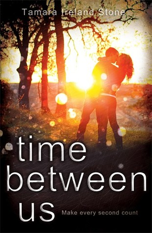 Book Review: Time Between Us