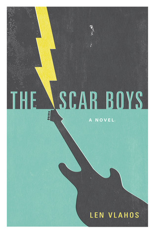 The Scar Boys