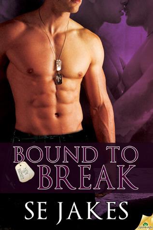 Bound To Break (Men of Honor, #6)