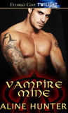 Vampire Mine (Alpha and Omega, #3)