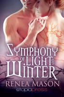 Symphony of Light and Winter (Symphony of Light #1)