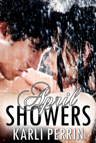 Blog Tour: April Showers