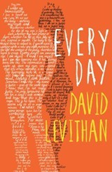 Book Review: Every Day