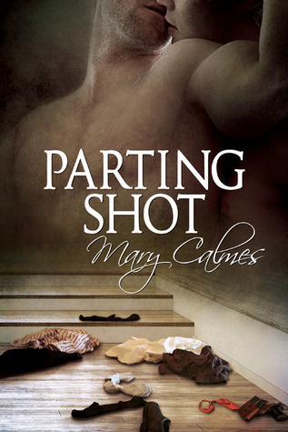 Parting Shot (A Matter of Time, #7)