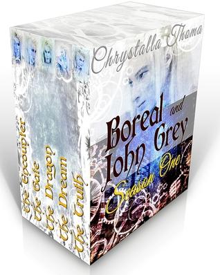 Boreal and John Grey (Complete Season 1)