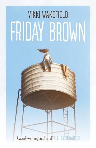Book Review: Friday Brown