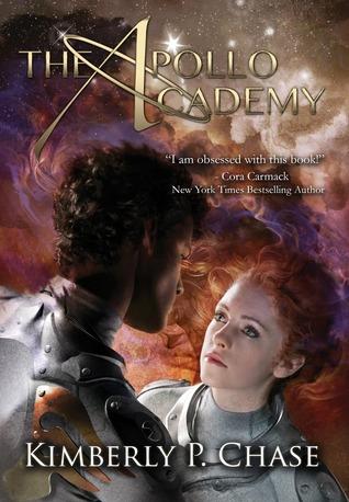 The Apollo Academy (Apollo Academy, #1)