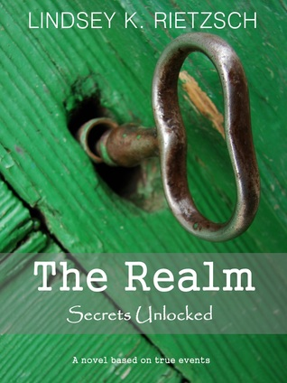 Secrets Unlocked (The Realm, #1)