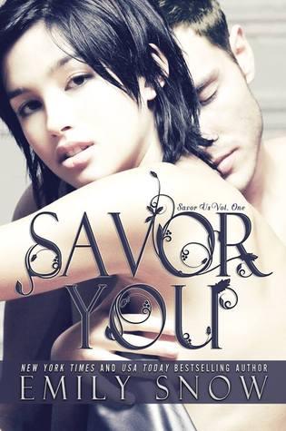 Savor You (Savor Us, #1)