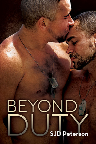 Beyond Duty (A Mac & Gunny Novel)