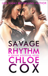 Savage Rhythm (Club Volare, #6)