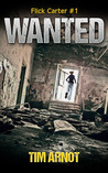 Wanted (Flick Carter #1)