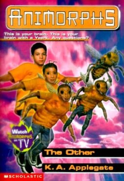 The Other (Animorphs, #40)