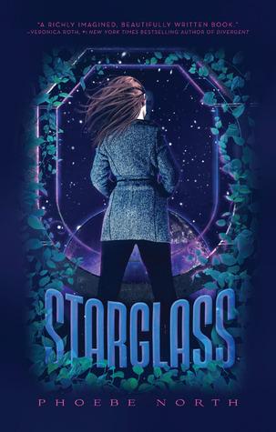 Starglass cover
