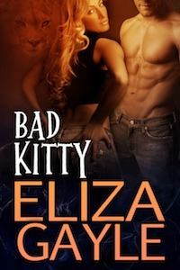 Bad Kitty (Southern Shifters, #1)