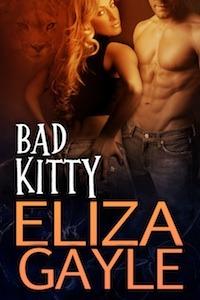 Bad Kitty (Southern Shifters, #1)