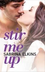 {Review} Stir Me Up by @sabrina_elkins