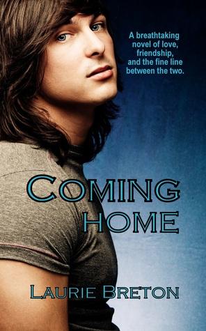 Coming Home (Jackson Falls, #1)
