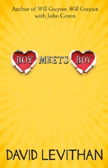 Book Review: Boy Meets Boy