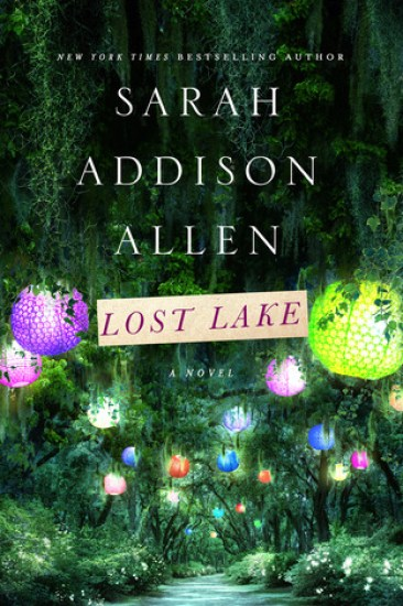 Early Review – Lost Lake by Sarah Addison Allen