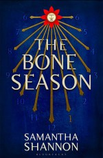 Audiobook Review – The Bone Season by Samantha Shannon