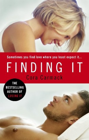 Book Review: Finding It