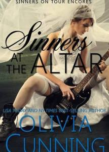 Sinners at the Altar (Sinners on Tour, #6)