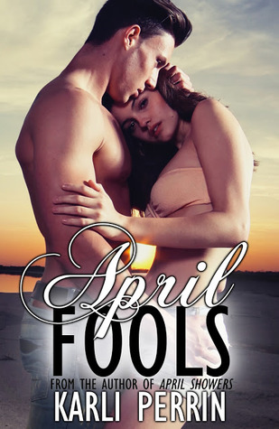 Book Review: April Fools