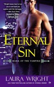 Eternal Sin (Mark of the Vampire, #6)