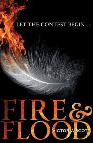 Book Review: Fire & Flood