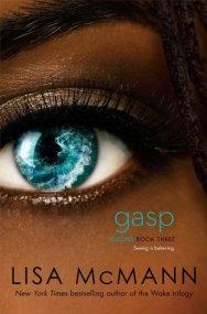 Gasp by Lisa McMann