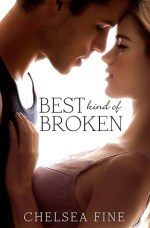 {Flashback Review+New Giveaway} Best Kind of Broken by @ChelseaFine @InkSlingerPR