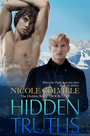 Hidden Truths (The Hidden Series, #1)