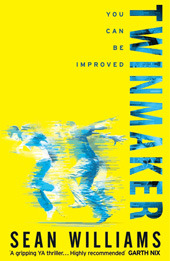 Book Review: Twinmaker