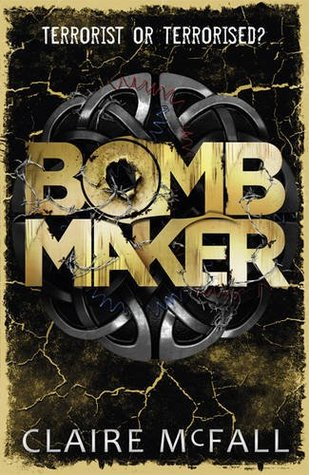 Book Review: Bombmaker