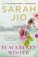 Early Review – Blackberry Winter by Sarah Jio