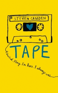 Book Review: Tape