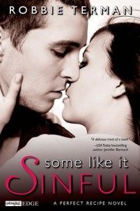 Some Like It Sinful (A Perfect Recipe, #2)