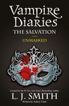 Unmasked (The Vampire Diaries: The Salvation, # 3)