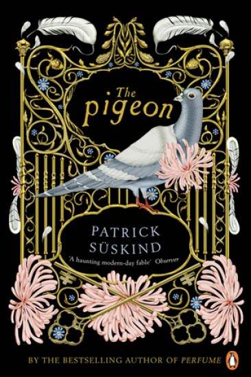 Short Story Review – The Pigeon by Patrick Süskind