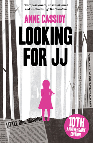 Book Review: Looking For JJ