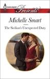 The Sicilian's Unexpected Duty (Irresistible Sicilians, #2)