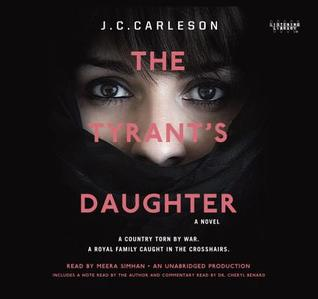The Tyrant's Daughter by JC Carleson | Audiobook Review