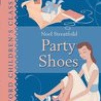 Party Shoes (Party Frock) : Noel Streatfeild