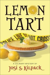 Lemon Tart by Josi S. Kilpak Book Cover