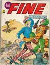 Lou Fine Comics Treasury