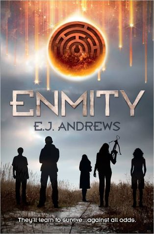 Enmity by EJ Andrews: A Review