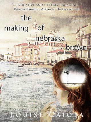 The Making of Nebraska Brown (Print)
