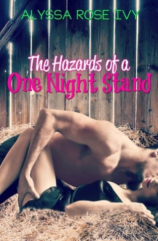 {Review} The Hazards of a One Night Stand by Alyssa Rose Ivy
