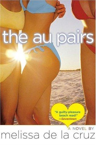 The Au Pairs (The Au Pairs, #1)